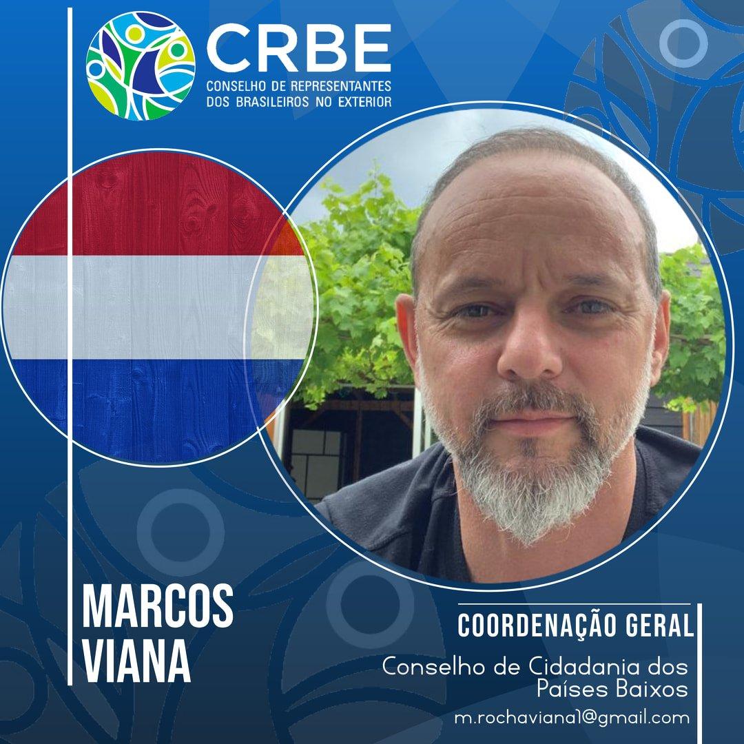 Marcos Elisio Rocha Viana